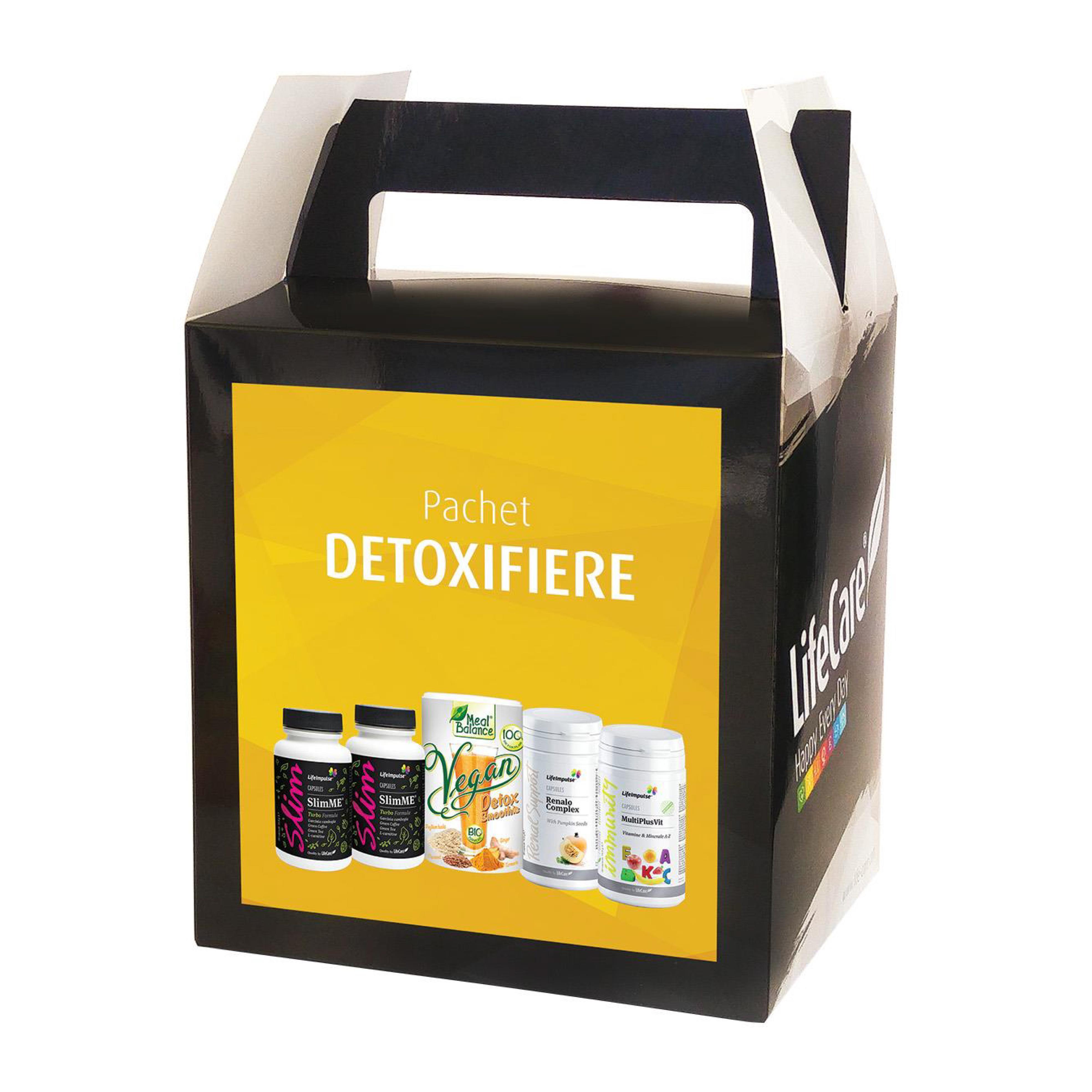 detoxifiere corp)
